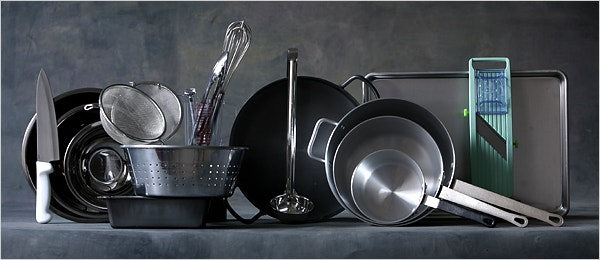 Essentiels de la cuisine : ustensiles et accessoires basiques à posséder